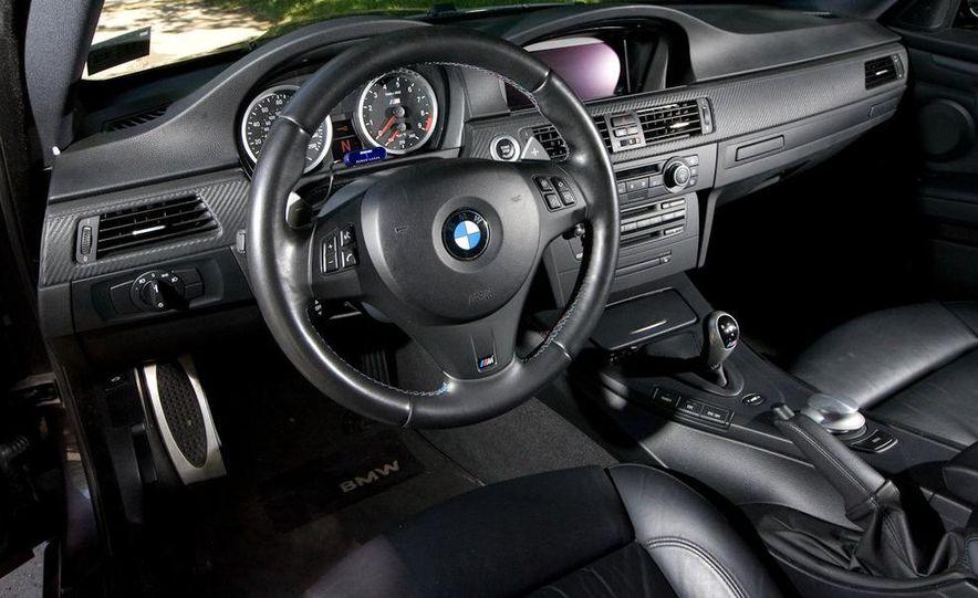 BMW 1-series M coupe (spy photo) - Slide 40