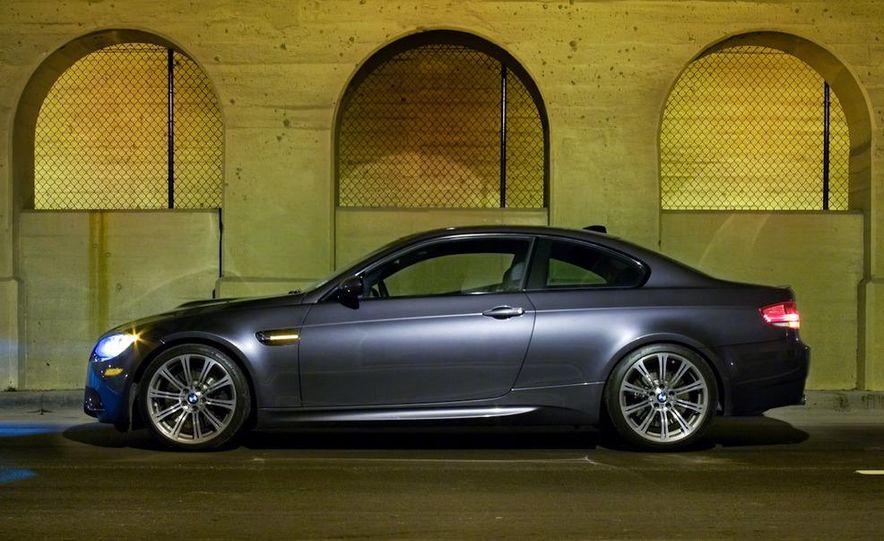 BMW 1-series M coupe (spy photo) - Slide 33