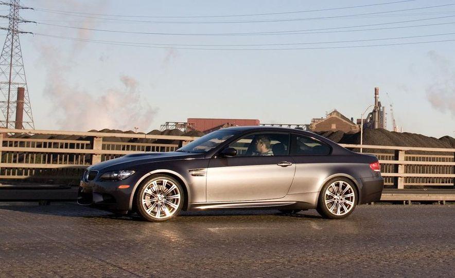 BMW 1-series M coupe (spy photo) - Slide 42
