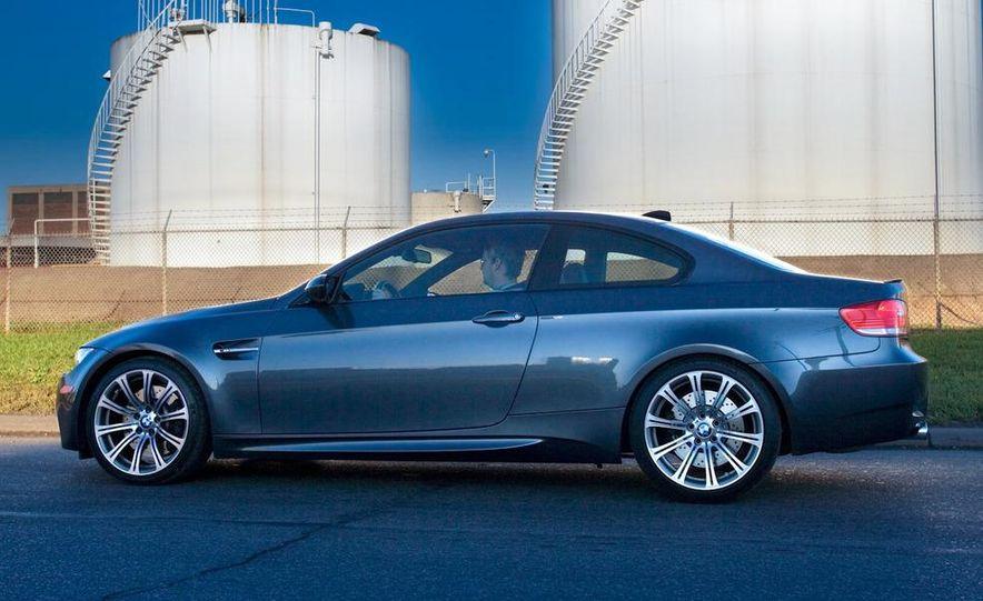 BMW 1-series M coupe (spy photo) - Slide 45