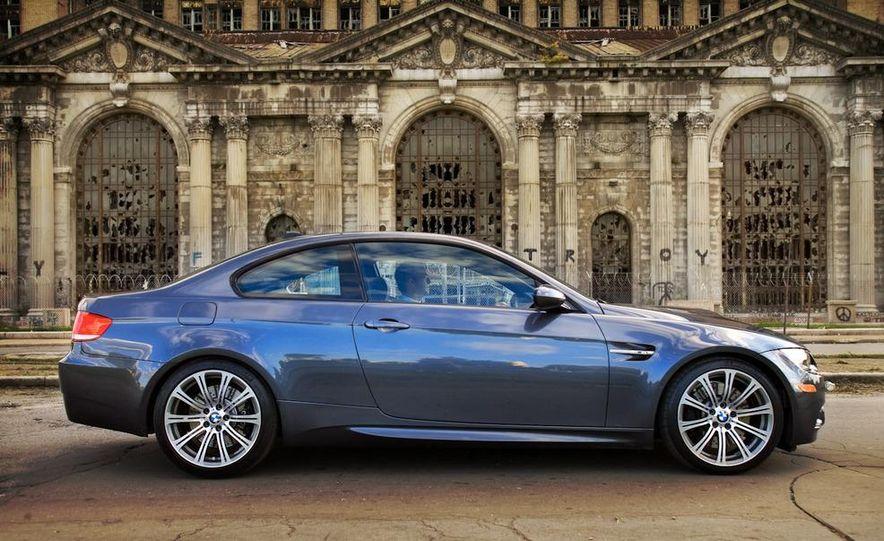 BMW 1-series M coupe (spy photo) - Slide 46