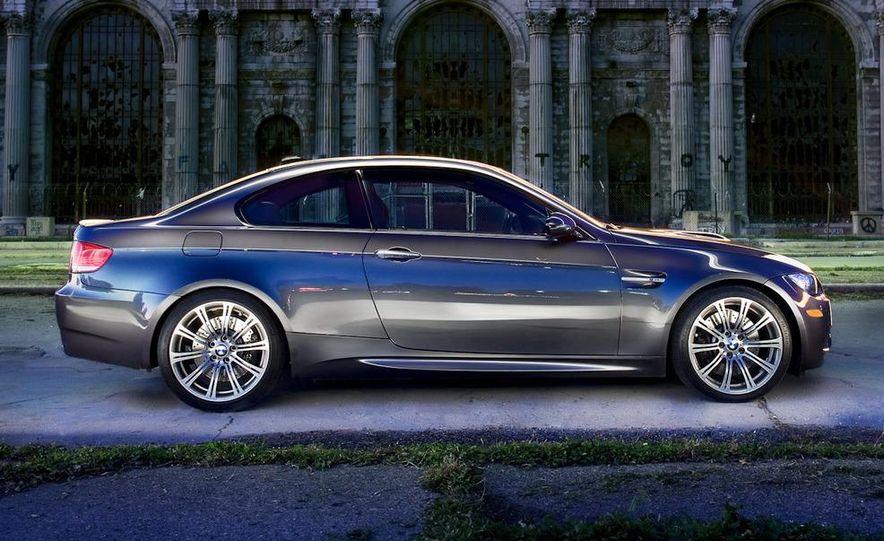 BMW 1-series M coupe (spy photo) - Slide 47