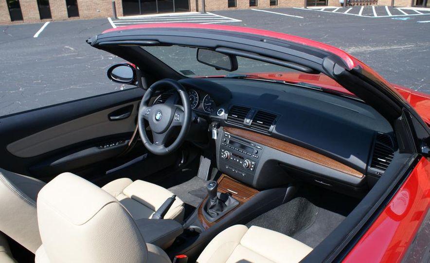 BMW 1-series M coupe (spy photo) - Slide 29