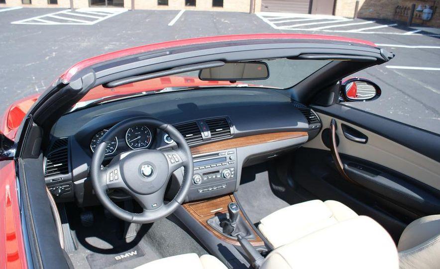BMW 1-series M coupe (spy photo) - Slide 30