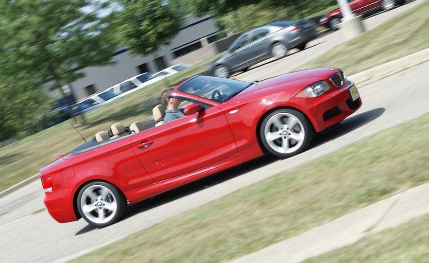 BMW 1-series M coupe (spy photo) - Slide 16