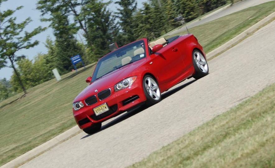 BMW 1-series M coupe (spy photo) - Slide 18