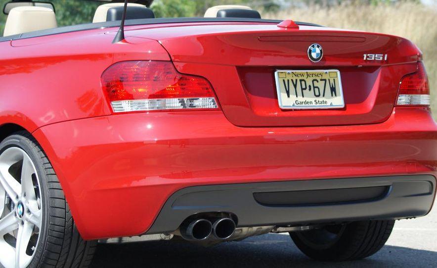 BMW 1-series M coupe (spy photo) - Slide 24