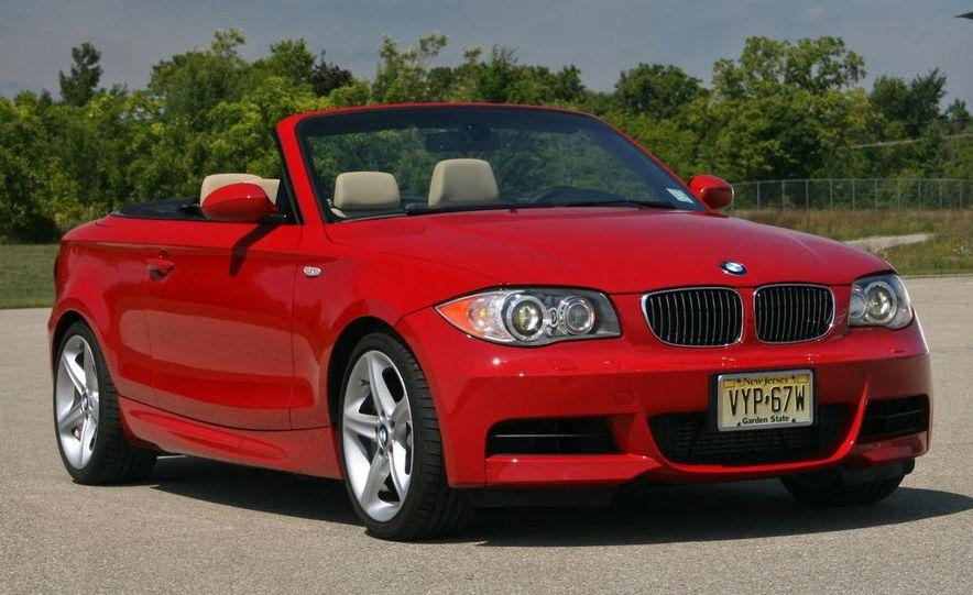 BMW 1-series M coupe (spy photo) - Slide 26