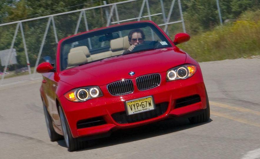 BMW 1-series M coupe (spy photo) - Slide 27