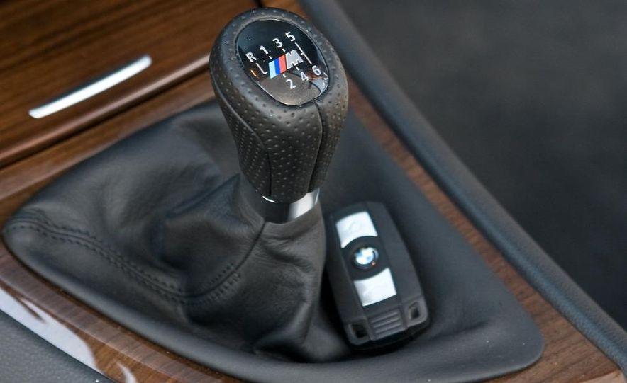 BMW 1-series M coupe (spy photo) - Slide 32