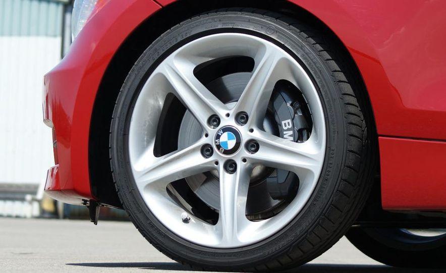 BMW 1-series M coupe (spy photo) - Slide 23