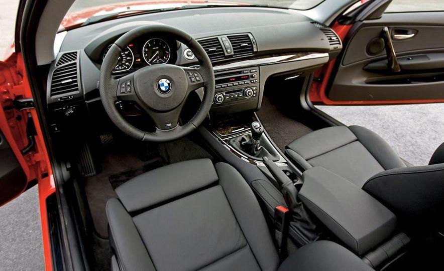 BMW 1-series M coupe (spy photo) - Slide 10