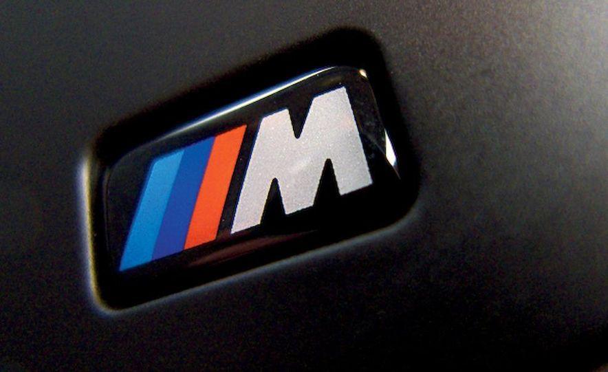 BMW 1-series M coupe (spy photo) - Slide 14