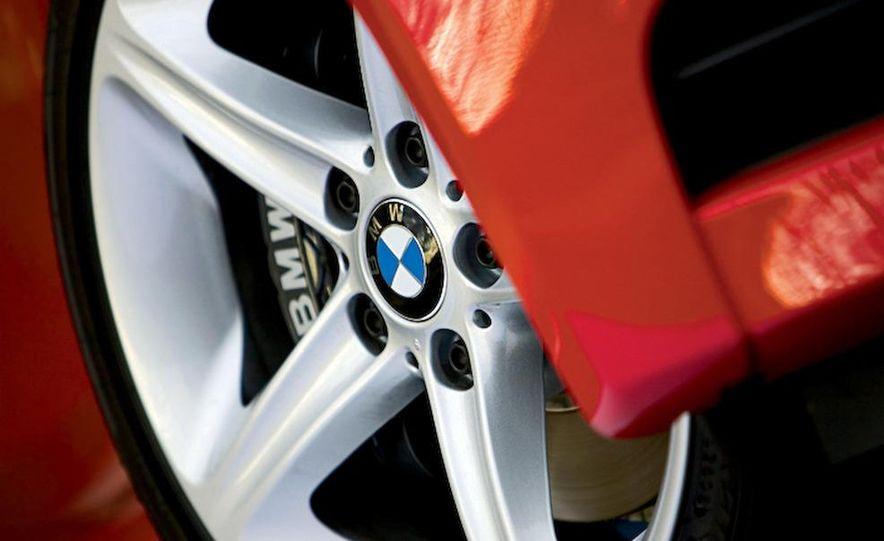 BMW 1-series M coupe (spy photo) - Slide 15