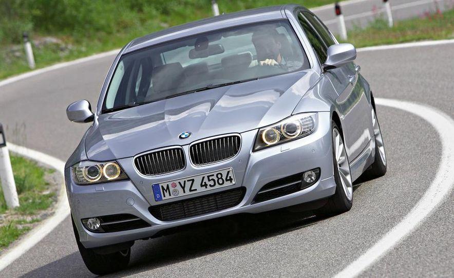 BMW 1-series M coupe (spy photo) - Slide 62