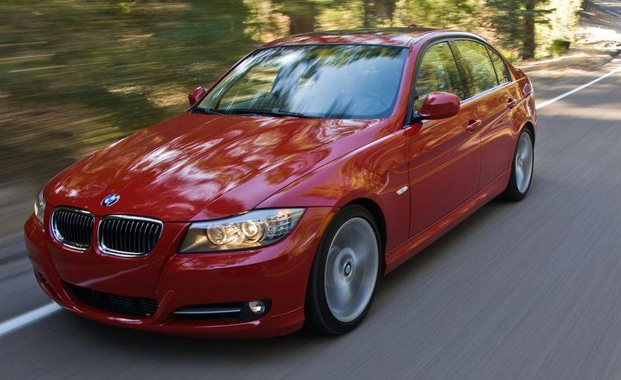BMW 1-series M coupe (spy photo) - Slide 63