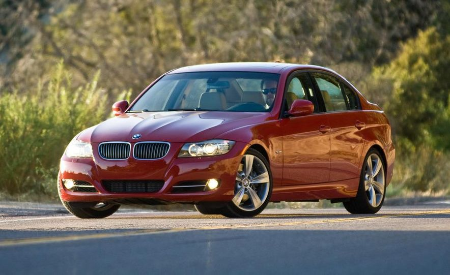 BMW 1-series M coupe (spy photo) - Slide 68