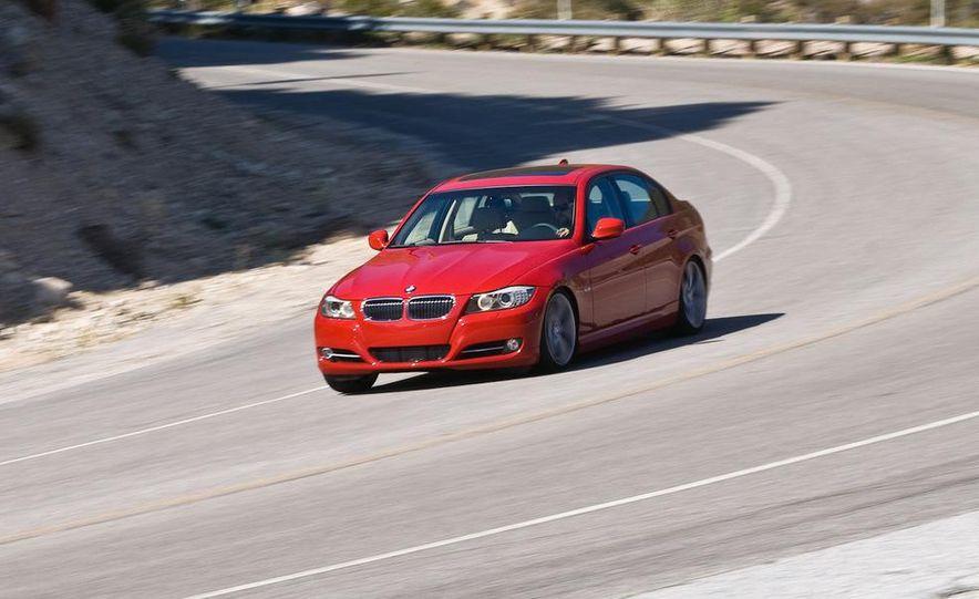 BMW 1-series M coupe (spy photo) - Slide 69