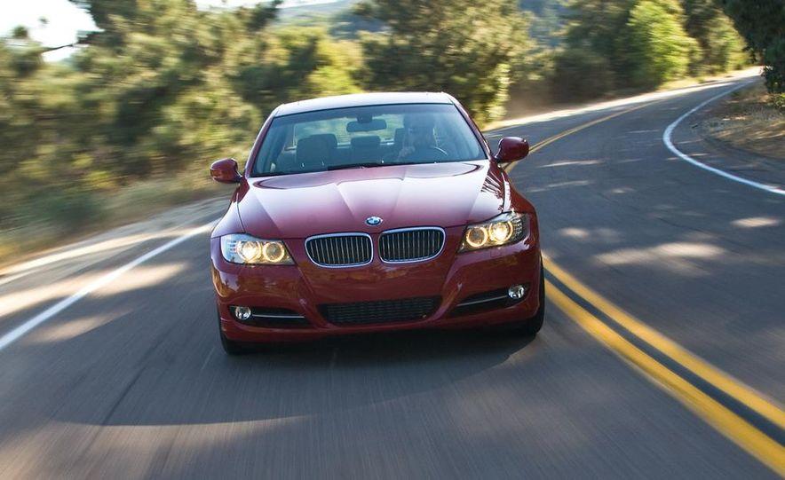 BMW 1-series M coupe (spy photo) - Slide 70