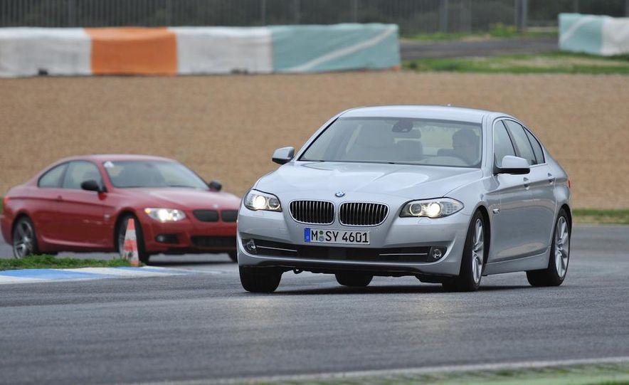 BMW 1-series M coupe (spy photo) - Slide 50