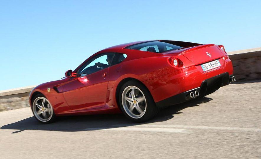 2011 Ferrari 599GTO - Slide 66