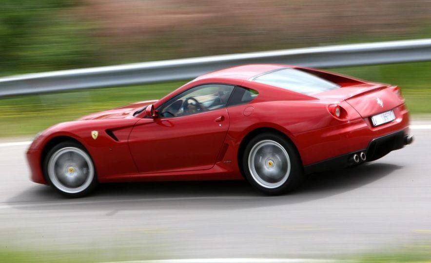 2011 Ferrari 599GTO - Slide 83