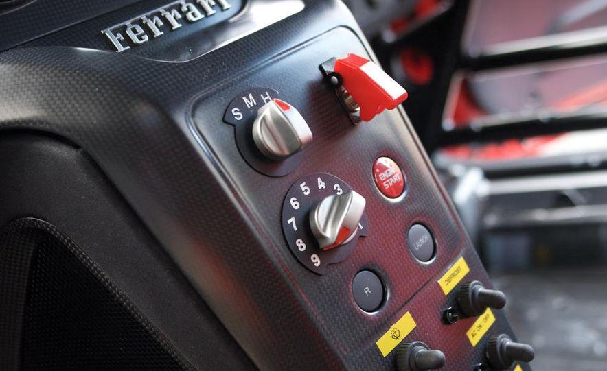 2011 Ferrari 599GTO - Slide 54