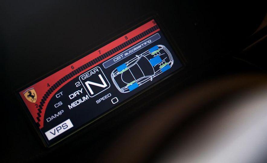 2011 Ferrari 599GTO - Slide 53