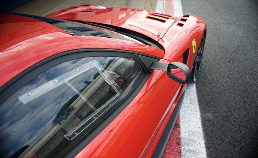 2011 Ferrari 599GTO - Slide 36
