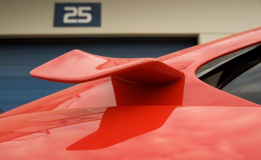 2011 Ferrari 599GTO - Slide 45