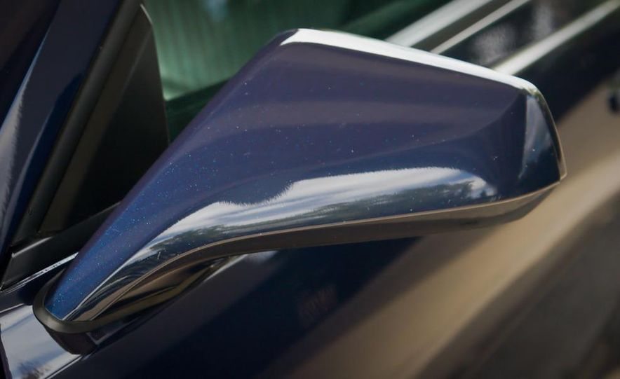 2010 Chevrolet Camaro Synergy Special Edition - Slide 28