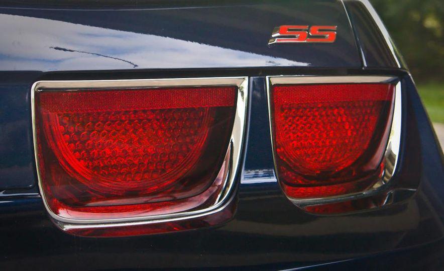 2010 Chevrolet Camaro Synergy Special Edition - Slide 27