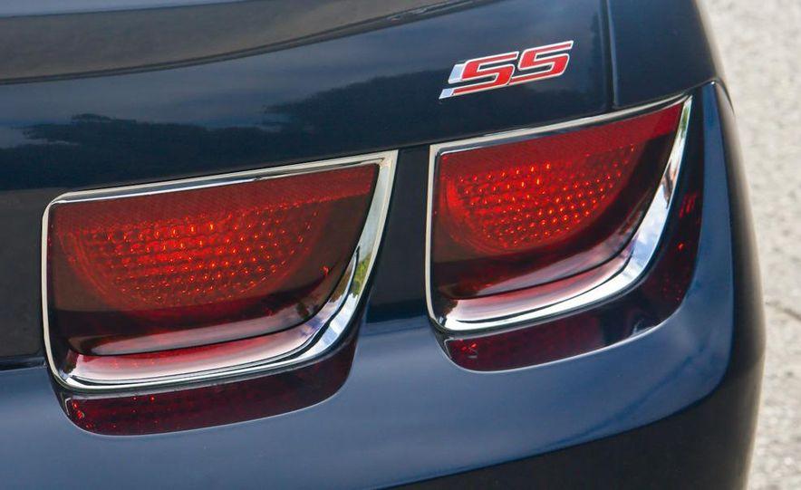 2010 Chevrolet Camaro Synergy Special Edition - Slide 24