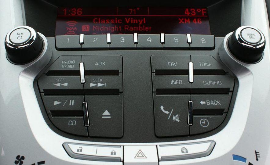 2010 GMC Terrain SLT AWD - Slide 58