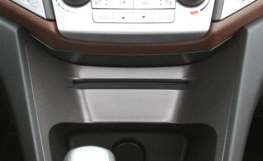 2010 GMC Terrain SLT AWD - Slide 47