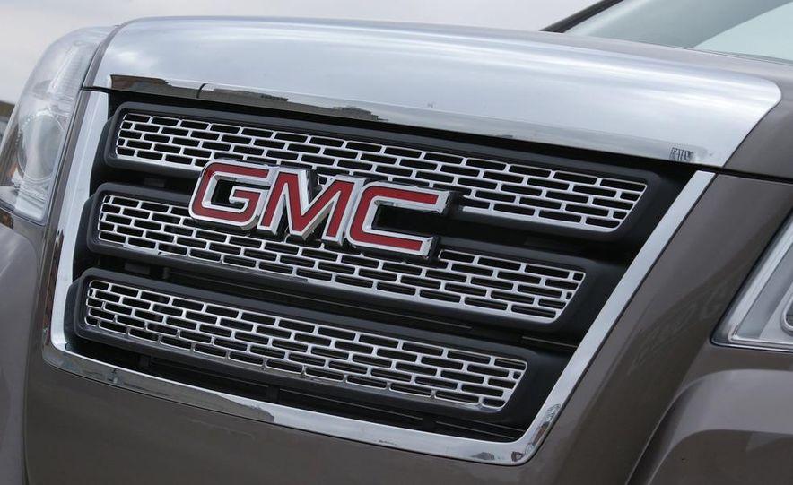 2010 GMC Terrain SLT AWD - Slide 60