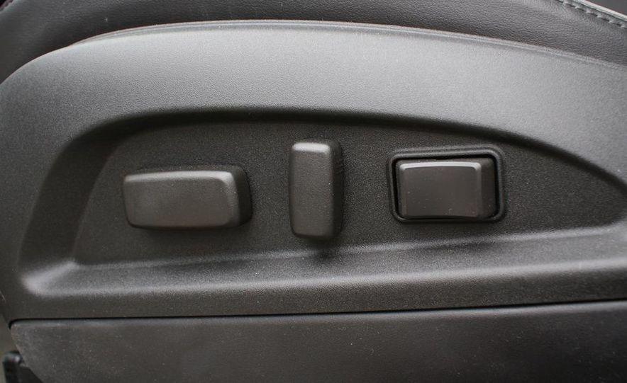 2010 GMC Terrain SLT AWD - Slide 43