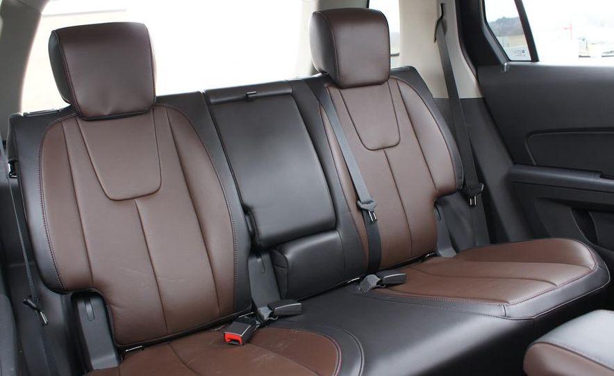 2010 GMC Terrain SLT AWD - Slide 55