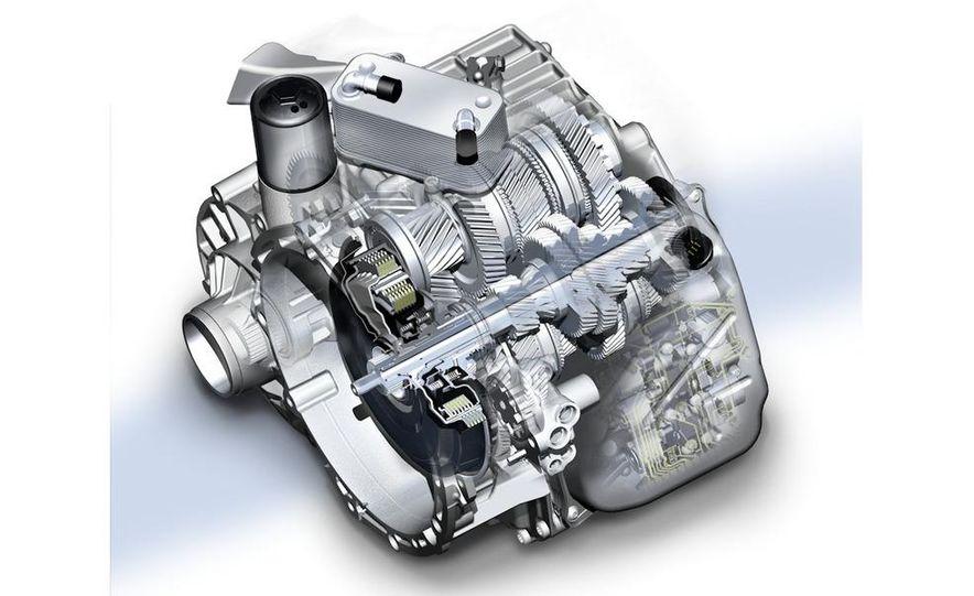 2010 Volkswagen Multivan - Slide 48