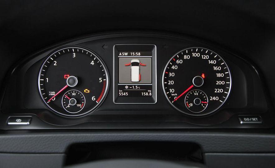 2010 Volkswagen Multivan - Slide 45