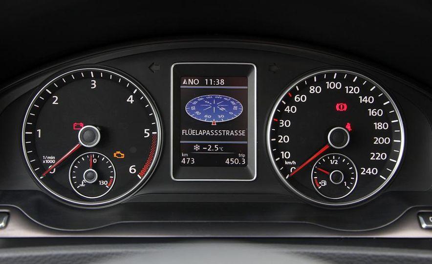 2010 Volkswagen Multivan - Slide 46