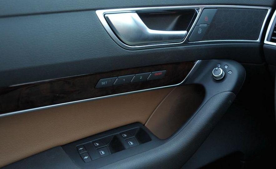 2012 Audi A6 (artist's rendering) - Slide 28