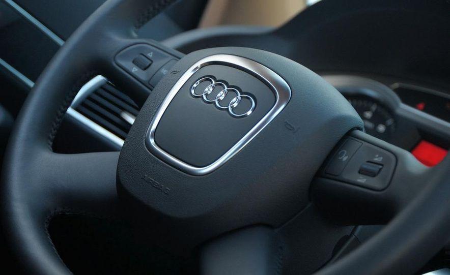 2012 Audi A6 (artist's rendering) - Slide 27