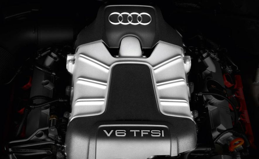 2011 Audi Q7 - Slide 29