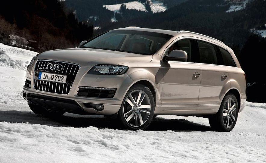 2011 Audi Q7 - Slide 12