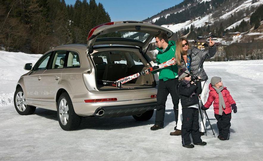 2011 Audi Q7 - Slide 24