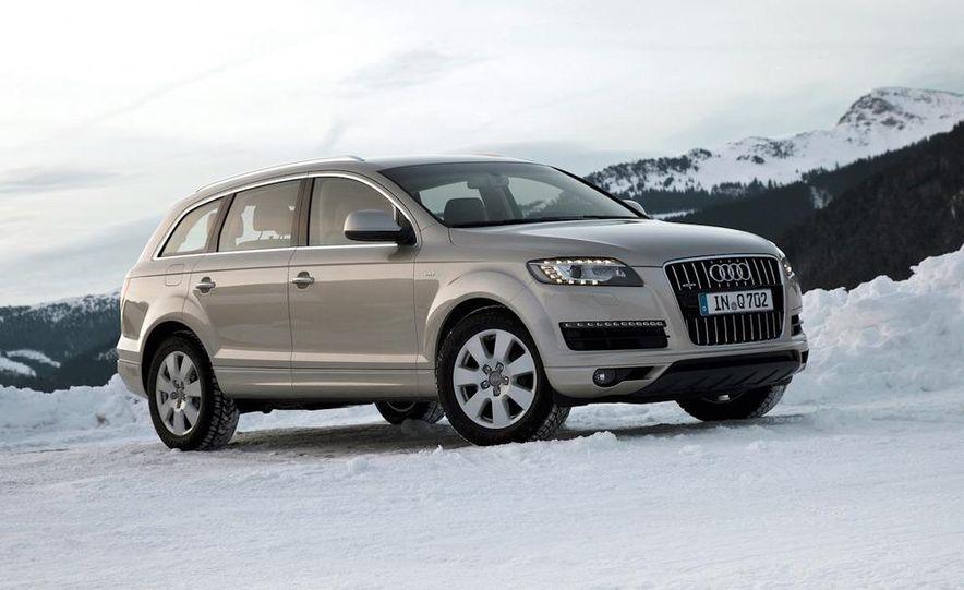 2011 Audi Q7 - Slide 13