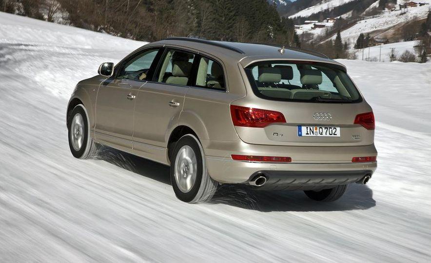 2011 Audi Q7 - Slide 4