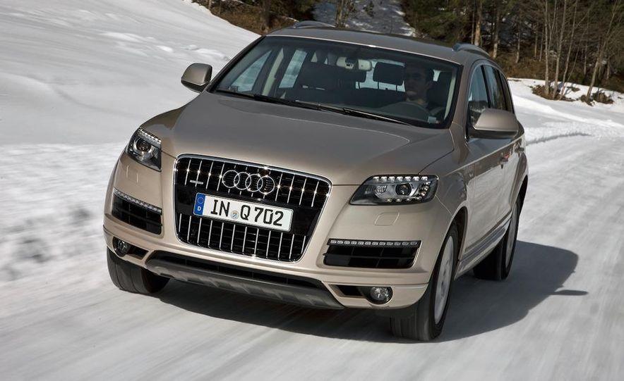 2011 Audi Q7 - Slide 5