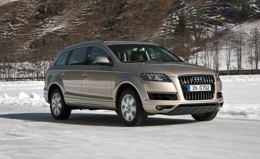 2011 Audi Q7 - Slide 7